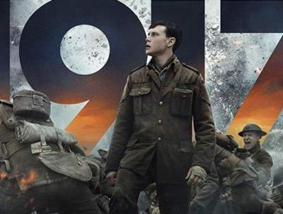 Sam Mendes' '1917' Headed to 4K, Blu-ray, DVD and Digital in March