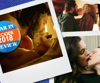 The Naughty List: The 10 Best Sex Scenes of 2018