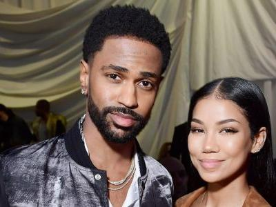 Big Sean and Jhené Aiko May Have Called it Quits - So, What's His Plan With Ariana?