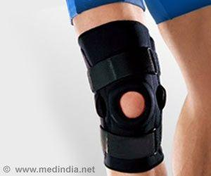 Joint Surgery: New Sensors on Knee Braces may Help Doctors Monitor Patients
