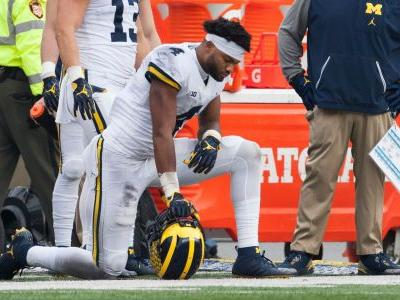 Niyo: Lopsided loss to Ohio State sends Michigan back to the drawing board