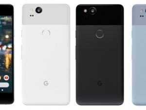 A Bunch of Google Play Pixel 2 Units Have LOCKED Bootloaders