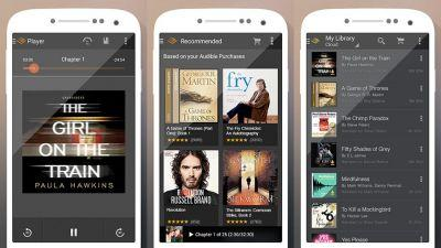 Audiobook market opens up as Apple and Amazon end exclusivity deal