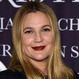 "Drew Barrymore's Hair Looked Like ""Coughed Up Bird Feathers"" Until She Tried THIS"