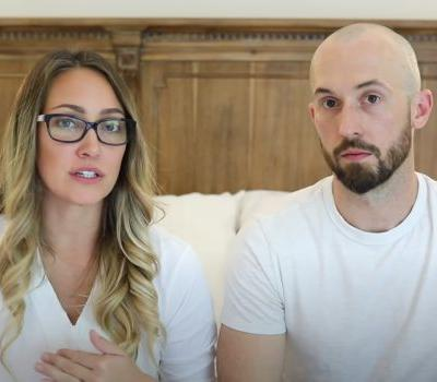YouTuber reveals she 'rehomed' her son 2 years after she adopted him