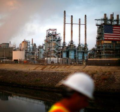 The US's biggest oil companies are joining the 'climate OPEC'