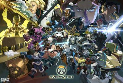Here are some of the new emotes and voice lines coming to Overwatch with the Anniversary event