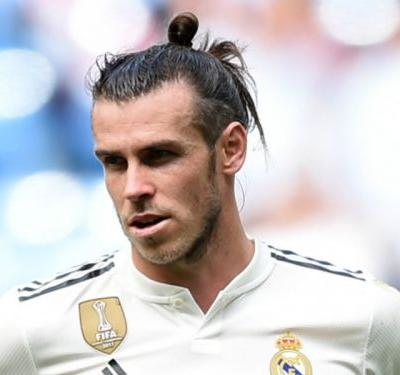 Solari eases Real Madrid fears over Bale injury