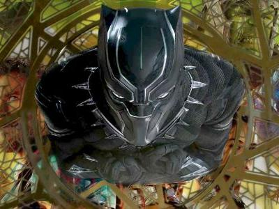Black Panther Is A Spiritual Sequel To Thor: Ragnarok