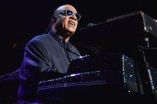 Stevie Wonder Delivers Powerful Performance of 'As' at Aretha Franklin's Funeral