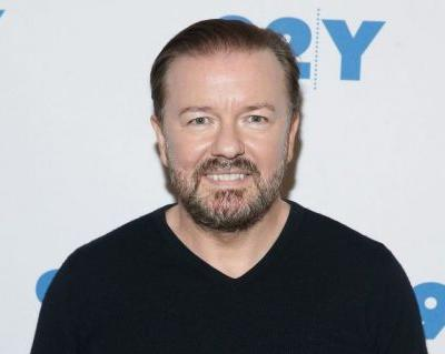 Ricky Gervais Nabs Second Comedy Special at Netflix
