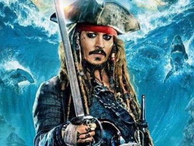 Deadpool Writers Take on Disney's Pirates of the Caribbean Reboot