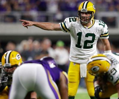 Dolphins Vs. Packers Live Stream: Watch NFL Week 10 Free Online
