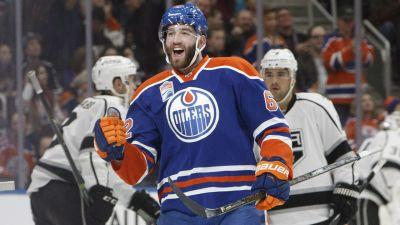 Edmonton Oilers re-sign Eric Gryba to two-year contract