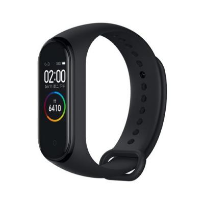 Xiaomi Mi Band 4 Is Here With AMOLED Display & 20-Day Battery Life