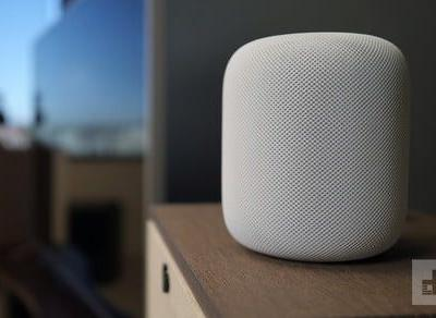 Some HomePod users are reporting the device leaves ring stains on wooden furniture