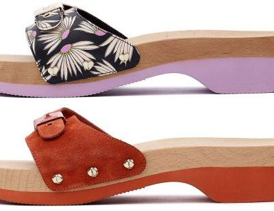 Kate Spade New York collaborates with Dr. Scholl's footwear
