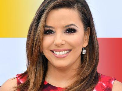 Ouch! Eva Longoria Just Got A Crazy-Painful Face Treatment For Smooth Skin