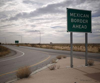 Multiple states to deploy Guard members to border