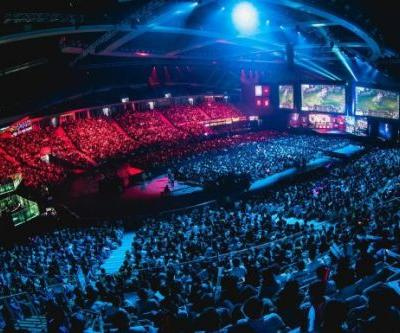Riot Games signs Mastercard as League of Legends sponsor as it fixes sexist culture