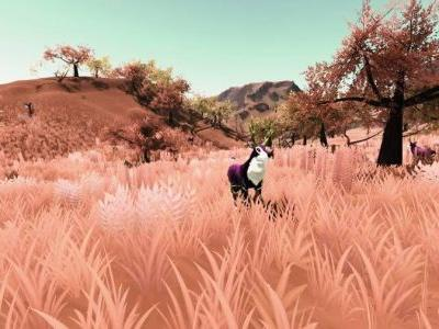 Open World Monster Raising Game Creatures of Enderia Announced