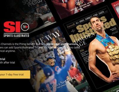 Sports Illustrated TV will start streaming on more platforms