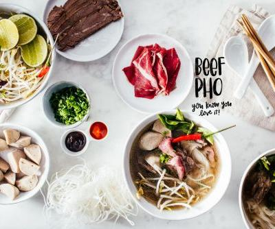 How to Make Basic, Great Pho