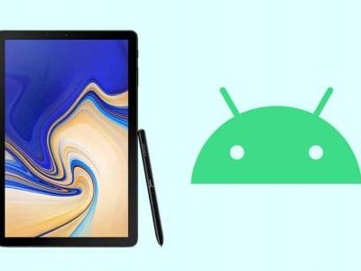 Android 10 Update Finally Arrives On Verizon Galaxy Tab S4