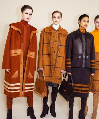 Hermes: Ready-To-Wear AW19