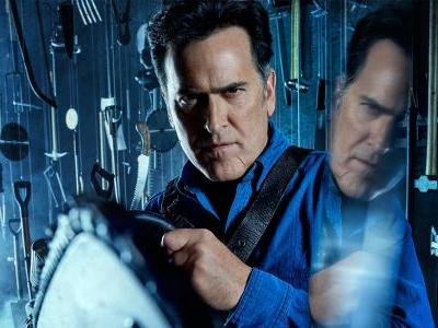 Bruce Campbell Thinks 'Ash is Done' if Ash vs. Evil Dead is Canceled