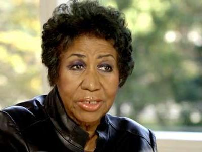 Reportedly, Aretha Franklin Is Very Ill