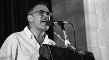 Larry Kramer, Playwright And AIDS Activist, Dies At 84