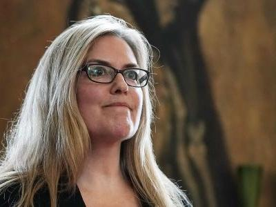Democrat Jennifer Wexton flips highly competitive Republican House seat
