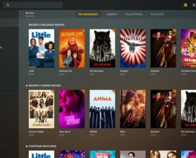 Media streamer Plex to add subscription channels, rentals and more