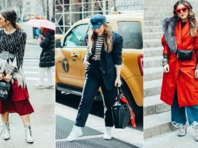 The Fashion Editor's Guide to Dressing for Fashion Week