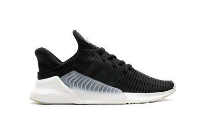 Adidas's ClimaCOOL 02/17 Receives Timeless Black and White Rendition