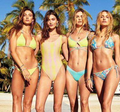 Victoria's Secret Just Officially Brought Back Swimwear