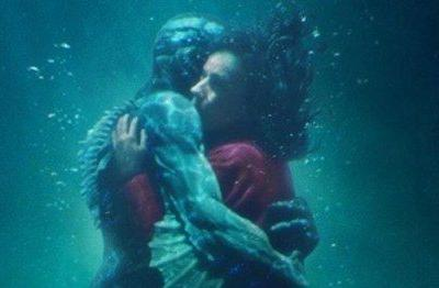 Final Shape of Water Trailer Dives Deep Into Sea Monster Fairy