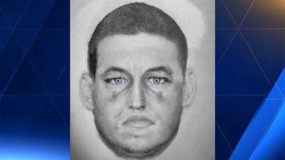 Police release new sketch of man who tried to lure girls into car