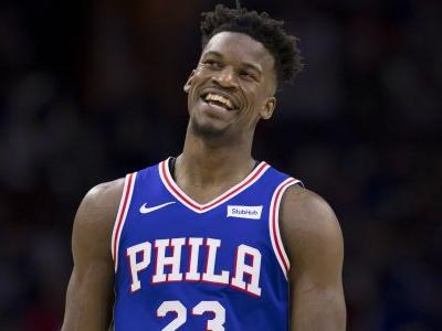 76ers rumors: Philadelphia sends Jimmy Butler to Heat in sign-and-trade, inks Al Horford to 4-year deal