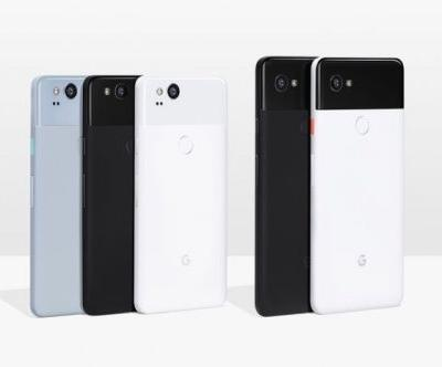 Google Pixel 2 And Pixel 2 XL Up For Pre-order At EE