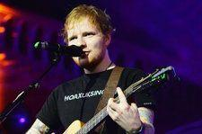 Ed Sheeran and the xx Rule Australia's Charts