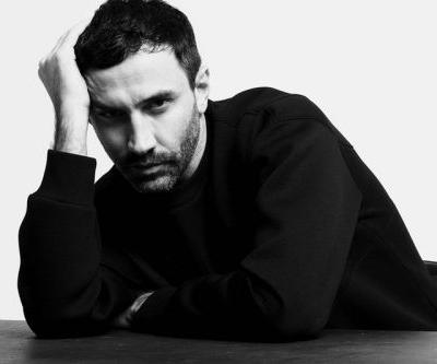 Riccardo Tisci & Burberry Set to Launch Exclusive Drops Release Strategy