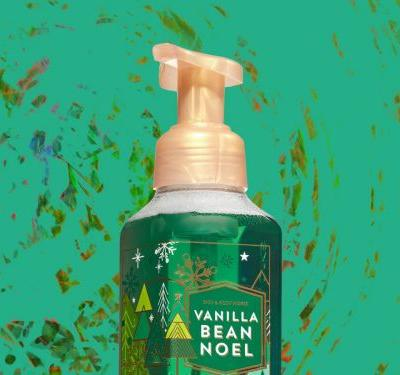How To Get A Bath & Body Works Hand Soap For Just $3 Today