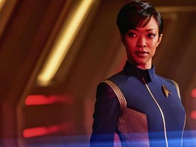 How Star Trek: Discovery Can Keep The Hardcore Fans Happy