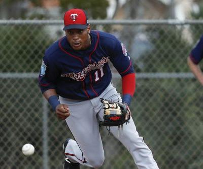 Twins starting shortstop suspended 80 games for PEDs