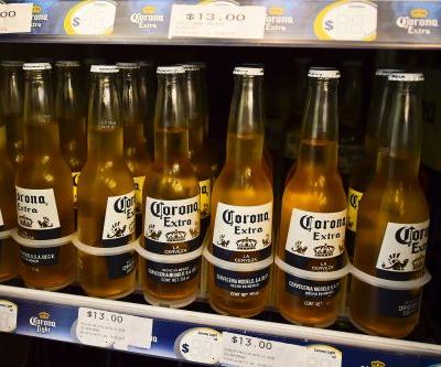 Corona brewer pours $4 billion into Canadian pot grower