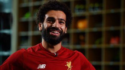 Roma boss Di Francesco irritated by Mohamed Salah's 'classless' comment