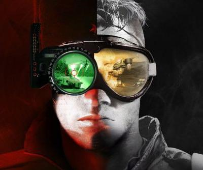 EA launches Command & Conquer 4K remastered collection on Steam, Origin