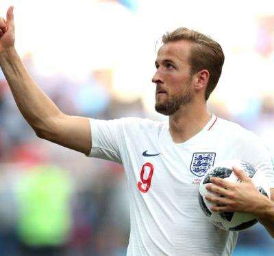 Fantasy Football: Kane leads the line for our World Cup Group Stage XI